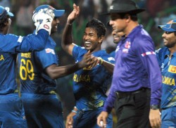 Lankans announce their intentions