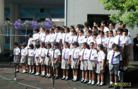 The British School in Colombo celebrates its 18th birthday