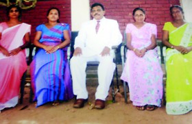 Devinuwara NS aims to be  the best in Southern Province