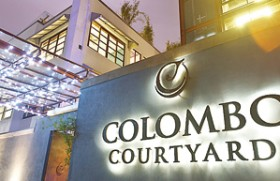 Big screen and bigger T20 deals at Colombo Courtyard