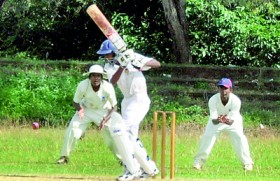 Under 19 Inter Schools Cricket Tournament - 9th Jan
