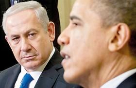 Obama and Netanyahu discuss Iran