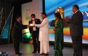 TOYP award for Rajarata Uni. scientist