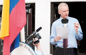 The saga of Assange: What the International law says