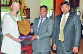 Edexcel, UK awarded BCAS Campus in Sri Lanka