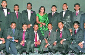 """""""Passion to Excel """", JCI TOYP 2012 Awards a huge success"""