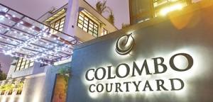 Colombo-Courtyard