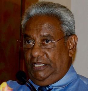 Ranjith Fernando