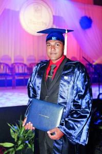 Northwood University_American Business graduate Pathum kodituwakku