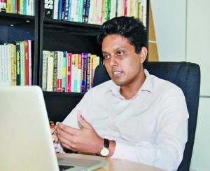 Suren Nannayakkara