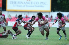 Kandy SC holds the edge in own backyard