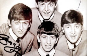 The Beatles: Love Me Do 50 years on