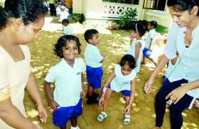 MMI celebrates World Children's Day
