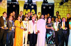 IVS helps Sri Lankan youth to achieve their goals