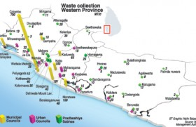 Households urged to sort out garbage for environment's sake