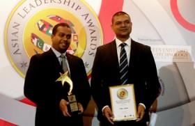 International recognition for SLIM