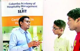 SLIIT Partner University Day 2012 a success