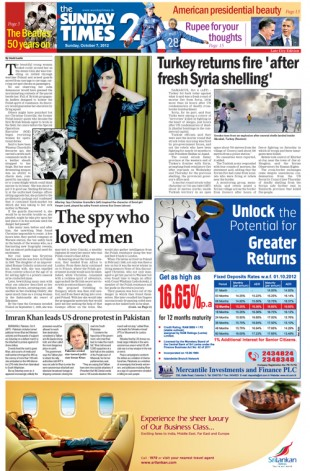 cover – Sunday Times 2