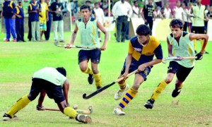 This year  over 600 participants are expected to take part in the gala hockey extravaganza.