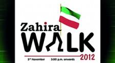 Zahira Walk 2012 – 120th anniversary of Zahira College
