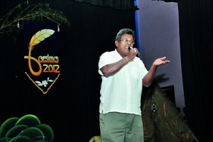 Lecture by the Great Artist and the Senior Lecturer JayalalRohana