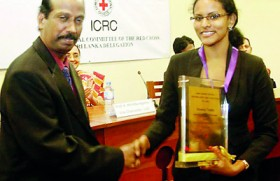 APIIT wins National Moot Competition 2012