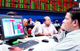 Stockmarket news