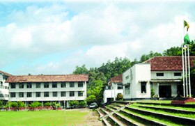 Galle Sanghamitta GS's mission is to produce peaceful Buddhist women