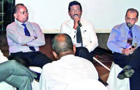 Hospitality industry experts stress on need for professional development of HR in leisure sector at IIHL forum