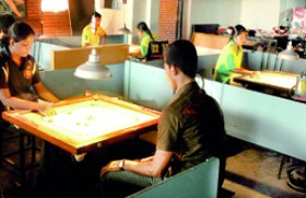 Sri Lanka Carrom short of cash to stage World Cup