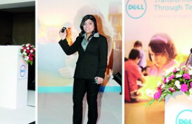 Dell holds digital teaching seminar and lab