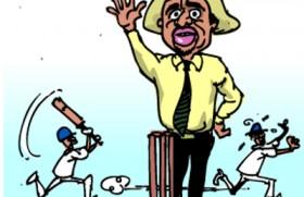 Sports Minister intervenes in SLC-Club standoff