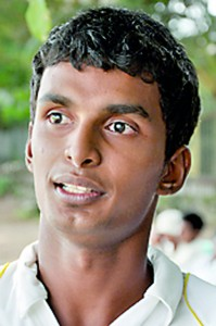 Rafan Mannan,  school cricketer from Lumbini - Players are used to  managing both studies and sports. It should be mainly during weekdays but we can manage if there are weekend matches once or  twice a month.