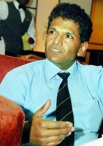 Associate Prof.Dev Ranmuthugala