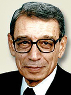 Boutros Boutros-Ghali (Egypt),  1992 – 1996:  An Egyptian scholar and statesman, he was the first Arab and first African to hold the leading UN post. He oversaw a UN peacekeeping mission to Somalia that went rather disastrously, and asked for assistance from the U.S. and other nations within just a few months. Also under his watch, war raged in Bosnia and genocide unfolded in Rwanda. Boutros-Ghali served just one term as Secretary-General, when the tradition is two.