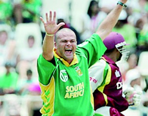 Charl Langeveldt was one overseas player whose payment was overdue.