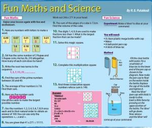 Funday-maths