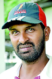 Geeth Kumarapeli, coach - There should be matches held during the weekends but the School Cricket Association should make arrangements to start the matches early.