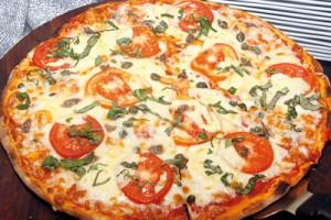 Harpo-s-Pizza