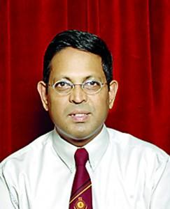 Prof. Rahula Attalage