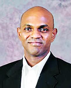 Dr. SanjivaWeerawarna