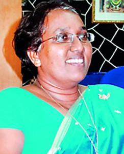 Mrs. Vishaka Nanayakkara