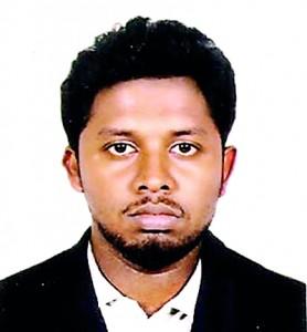 Nirmal Dilshad Nandasiri