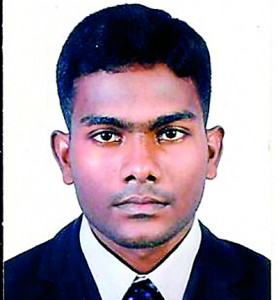 Pragalathan  Thanabalasingam