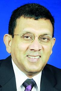 Nihal Kularatna -BSC Eng (Hons) C.Eng FIEE Senior Member IEEE