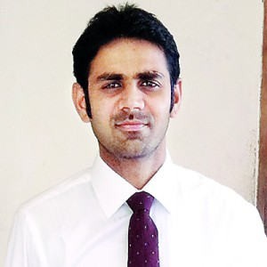 Mr Isthiquar Business Development Manager