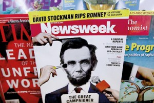 Newsweek-Print-edition