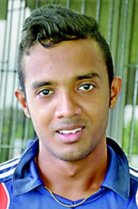 Shihan Kamileen, cricketer - It should be during the weekdays. During weekends, most of the students go for tuition classes and these are their only days to rest.