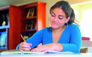 girl-studying-and-writing1 copy