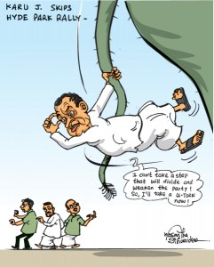 poli-cartoon